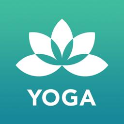 Ícone do app Yoga Studio: At-home classes