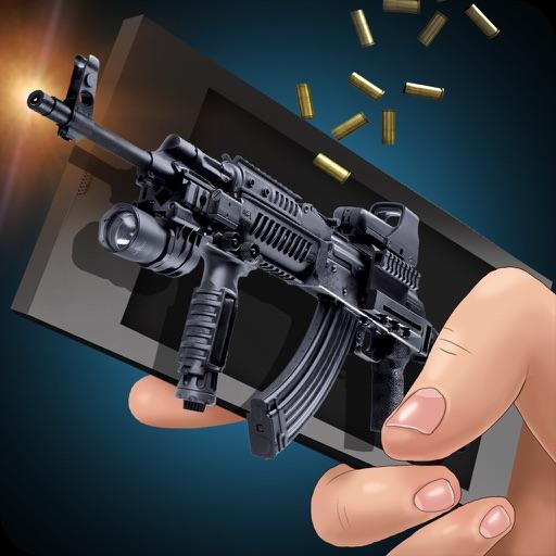 Симулятор Стрелять из Оружие