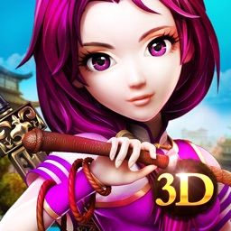 新仙剑奇侠传新马版-3D RPG (正版授权)