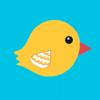 Dmitriy Pichugin - Flappy Chick: Bird on wrist artwork
