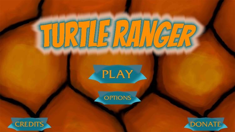 Turtle Ranger