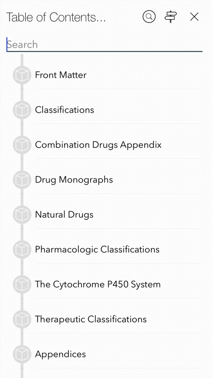 DrDrugs: Guide for Physicians screenshot-8