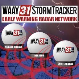 WAAY StormTracker