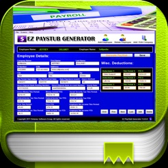 paystub calculator maker 4