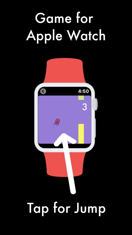 Jellyfish Tap - Watch Game