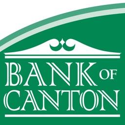 Bank of Canton Mobile Banking