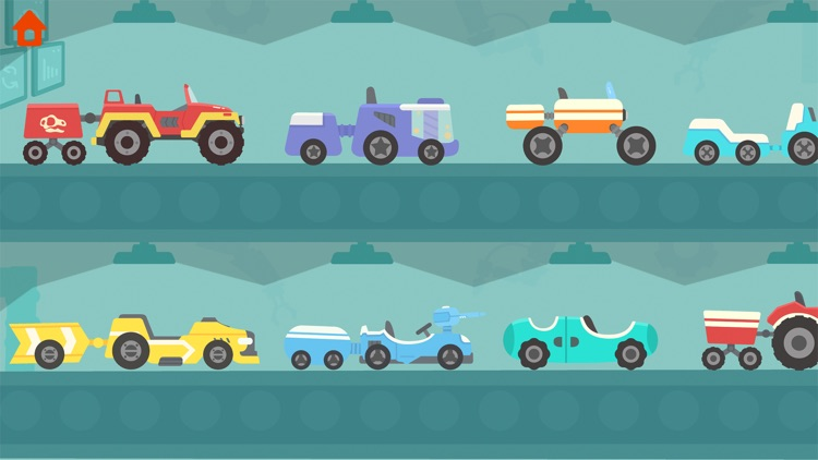Dinosaur Park - Games for kids screenshot-5