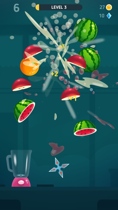 Fruit Master Screenshot 3