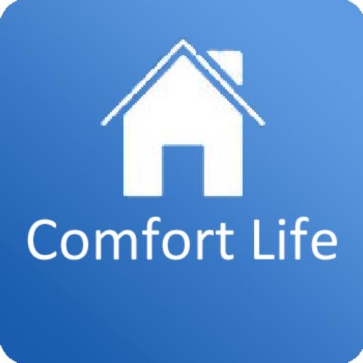 Comfort_Life icon