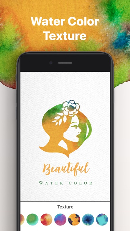 Logo Maker Shop:Design Creator screenshot-8