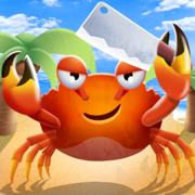 看我横着走-最强螃蟹