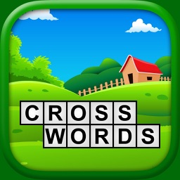 Crossword Puzzle Game For Kids
