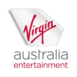 Virgin Australia entertainment
