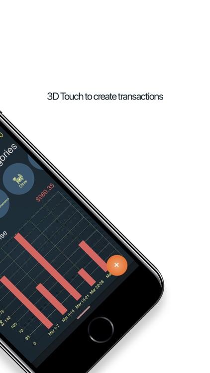 Spendipity - Expense Tracker