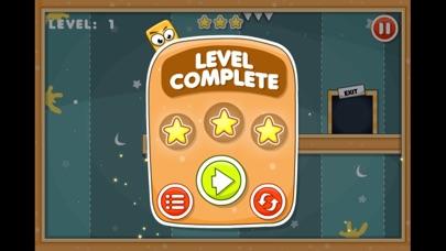 Jelly adventure! screenshot #4