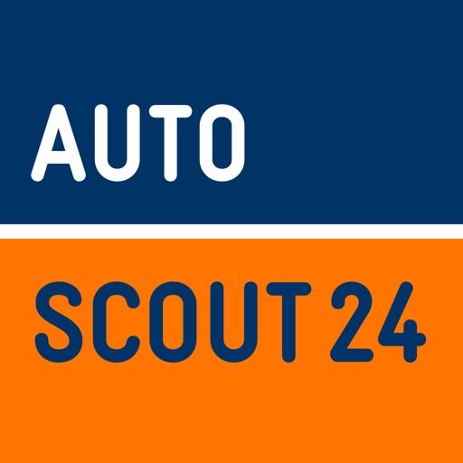 AutoScout24 - мобильный поиск авто