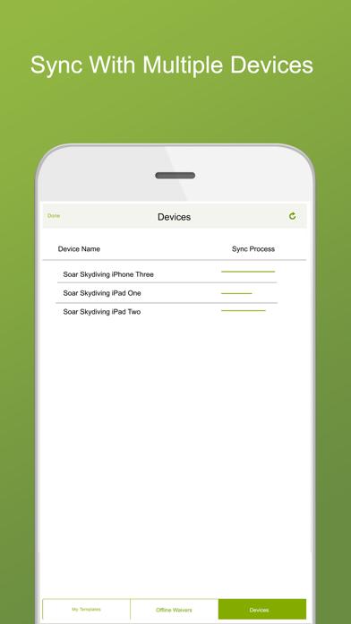 Smartwaiver KioskScreenshot of 7