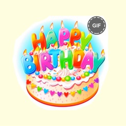 Happy Birthday GIF