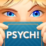 Hack Psych! Outwit Your Friends