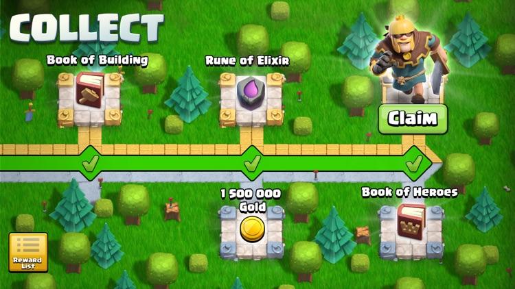 Clash of Clans screenshot-6