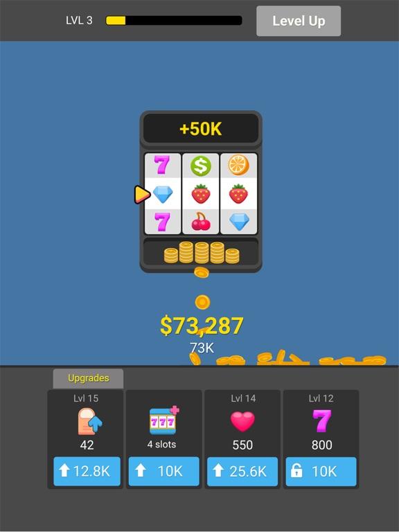 Idle Slots screenshot 4