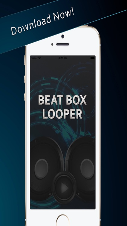 Looper Beat Box Maker Pro screenshot-3