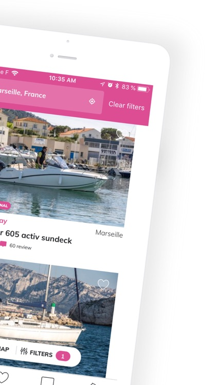 Click&Boat – Yacht Charters
