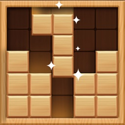 Wood Block Puzzle - Relax Game