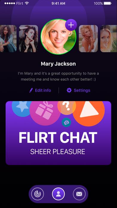Hookup Dating App: Flirt Chatのおすすめ画像6