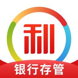 网利宝- 银行存管高收益理财投资平台11
