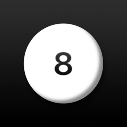 Ícone do app Modern Magic Ball