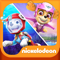 App Icon for PAW Patrol App in Belgium IOS App Store