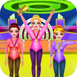 Gymnastics Sports Competition