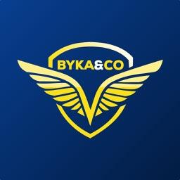 Byka&Co: Biker Social Network