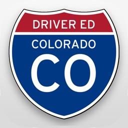 Colorado CO DMV Test Reviewer