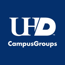 UHD CampusGroups