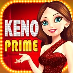 Keno Prime - Super Bonus Play