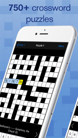 Crossword On The App Store