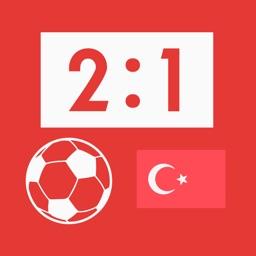 Live Scores for Super Lig App