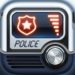 Police Scanner Radio  -