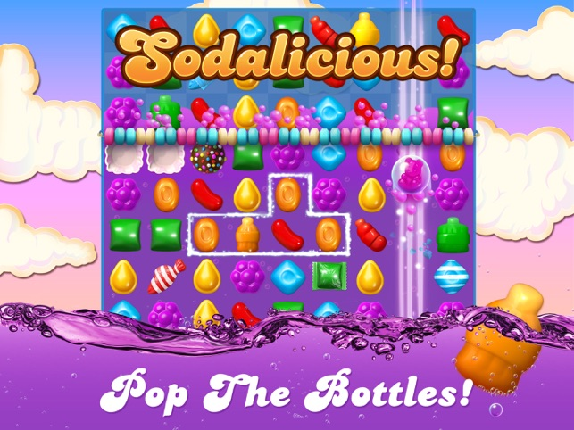 candy crush king game free download for pc