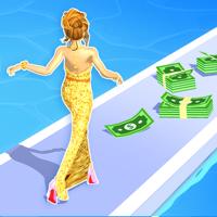 Voodoo - Run Rich 3D artwork