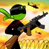 Stickman Maverick : stick war