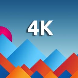 Abstract Wallpaper - HD - 4K