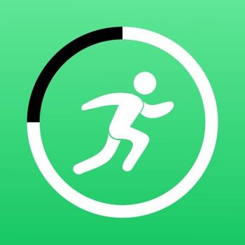 Hardloop Joggen Wandelen Goals