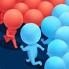 カウントマスターズ:ランニングゲーム、面白いレース3D-Tap2Play LLC