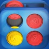 Four In A Row - Classic Games - iPhoneアプリ