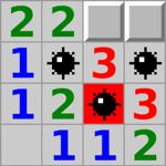 Minröj Klassisk Minesweeper на пк