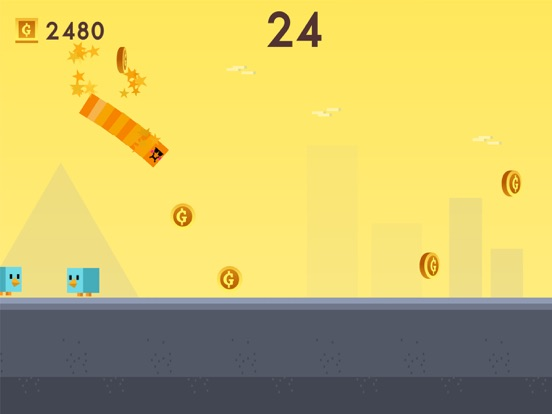 Wormy DX screenshot 10