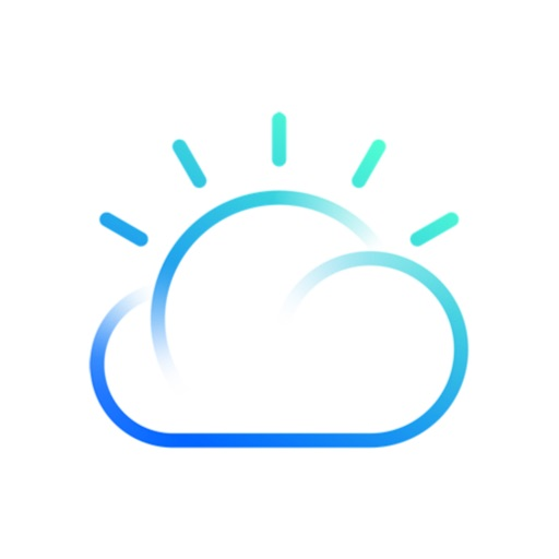 IBM Cloud Infrastructure iOS App
